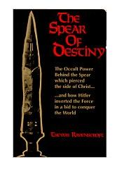 "Ravenscroft, Trevor, ""The Spear of Destiny"" SLUTSÅLD"