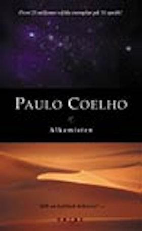 "Coelho, Paulo, ""Alkemisten"" POCKET"
