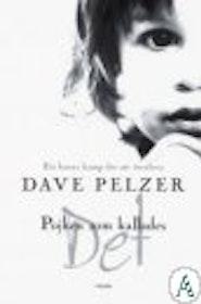 "Pelzer, Dave, ""Pojken som kallades DET"" POCKET SLUTSÅLD"