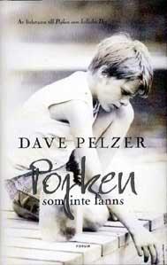 """Pelzer, Dave, """"Pojken som inte fanns"""" POCKET SLUTSÅLD"""