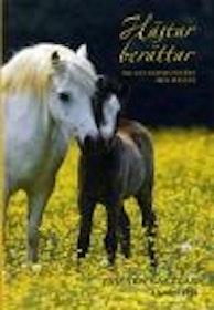 """Baltzar, Tamara, """"Hästar berättar"""" KARTONNAGE SLUTSÅLD"""