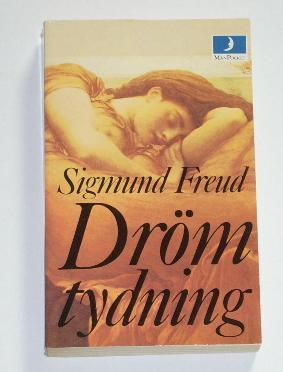 "Freud, Sigmund, ""Drömtydning"" POCKET SLUTSÅLD"