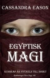 "Eason, Cassandra, ""Egyptisk magi"" HÄFTAD SLUTSÅLD"
