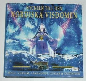 """Thörn, Niclas o Ulf Andersson, """"Nyckeln till den Nordiska visdomen; magi, visdom, läkekonst, gudar & gudinnor"""" SLUTSÅLD"""