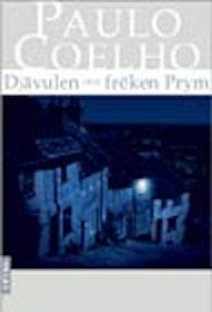 """Coelho, Paulo, """"Djävulen och fröken Prym"""" INBUNDEN"""