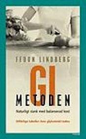 "Lindberg, Fedon ""GI metoden"" INBUNDEN NYSKICK"