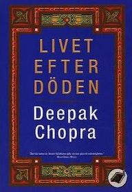 """Chopra, Deepak, """"Livet efter döden"""" ANTIKVARISK POCKET SLUTSÅLD"""