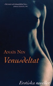 "Nin,  Anais, ""Venusdeltat"" KARTONNAGE"