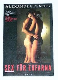 """Penney, Alexandra, """"Sex för erfarna"""" HÄFTAD/KARTONNAGE"""