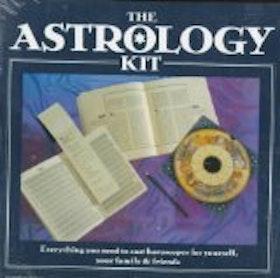 "Lewi, Grant ""Astrologi - ställ egna horoskop"" SLUTSÅLD"