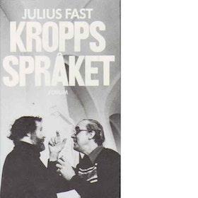 "Fast, Julius ""Kroppsspråket"" KARTONNAGE"