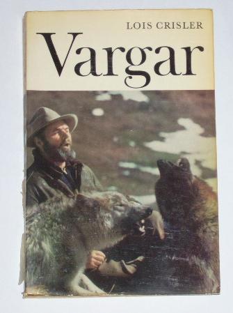 """Crisler, Lois """"Vargar"""" HÄFTAD SLUTSÅLD"""