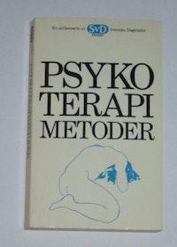 "SvD Pocket, ""Psykoterapimetoder: en artikelserie ur Svenska dagbladet"" POCKET SLUTSÅLD"