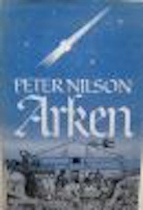 """Nilson, Peter, """"Arken"""" INBUNDEN SLUTSÅLD"""