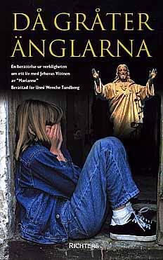 """Marianne, """"Då gråter änglarna"""" INBUNDEN SLUTSÅLD"""