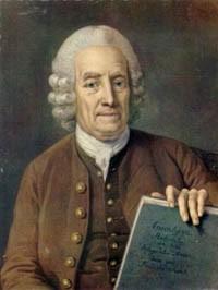 """Lamm, Martin """"Swedenborg"""" INBUNDEN SLUTSÅLD"""