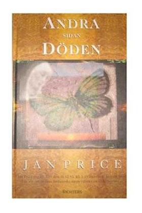 "Price, Jan, ""Andra sidan döden"" KARTONNAGE"