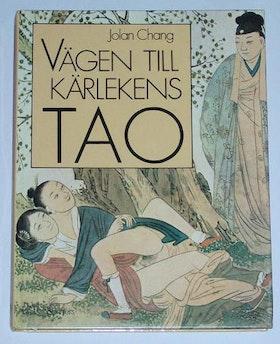 """Chang, Jolan """"Vägen till Kärlekens Tao"""" INBUNDEN SLUTSÅLD"""