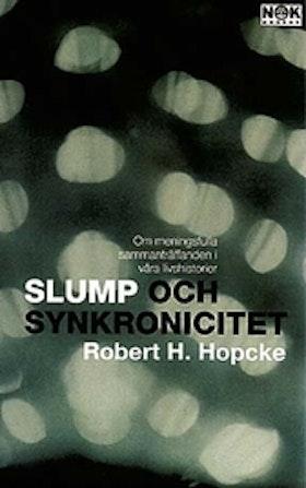 """Hopcke, Robert H., """"Slump och synkronicitet"""" POCKET SLUTSÅLD"""