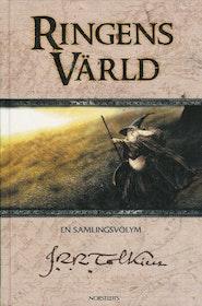 """Tolkien, J.R.R., """"Ringens värld - en samlingsvolym"""" KARTONNAGE SLUTSÅLD"""