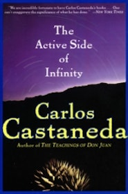 "Castaneda, Carlos, ""The Active Side of Infinity"" SLUTSÅLD"