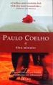 """Coelho, Paulo, """"Elva minuter"""" POCKET SLUTSÅLD"""