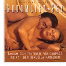 """Aldred, Caroline, """"GUDOMLIGT SEX: Uppnå extas och andlighet genom en djupare insikt i den sexuella kärleken""""  INBUNDEN"""