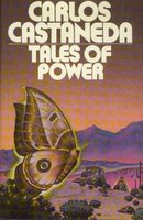 "Castaneda, Carlos, ""Tales of Power"" (Berättelser om makt) POCKET"