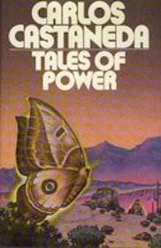 """Castaneda, Carlos, """"Tales of Power"""" (Berättelser om makt) POCKET"""