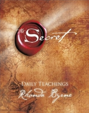 "Byrne, Rhonda ""The secret - Daily Teachings"""