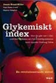 "Brand-Miller, Jennie, Kaye Foster-Powell & Stephen Colagiuri, ""GI - Glykemiskt Index"" POCKET"