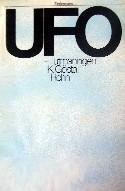 """Rehn, Gösta K., """"UFO - utmaningen"""" INBUNDEN"""