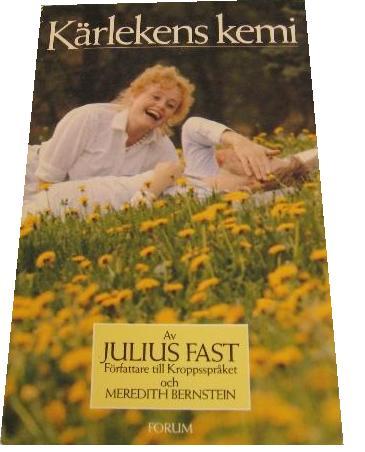 """Fast, Julius och Meredith Bernstein, """"Kärlekens kemi"""" SLUTSÅLD"""