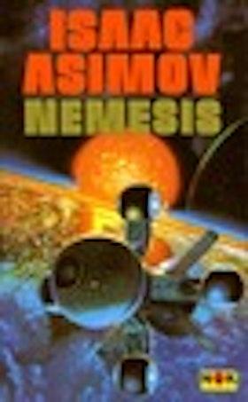 "Asimov, Isaac ""Nemesis"" POCKET"