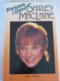 "MacLaine, Shirley, ""Dansen i ljuset"" POCKET"