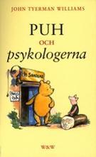 """Tyerman Williams, John, """"Puh och psykologerna"""" INBUNDEN SLUTSÅLD"""