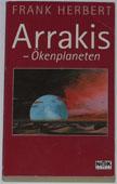 """Herbert, Frank, """"Arrakis - ökenplaneten"""" POCKET"""