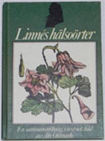 """Ohlmarks, Åke, """"Linnés hälsoörter - en sammanställning"""" KARTONNAGE"""