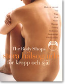 """""""The Body Shops stora hälsoguide för kropp och själ"""" MJUKBAND"""