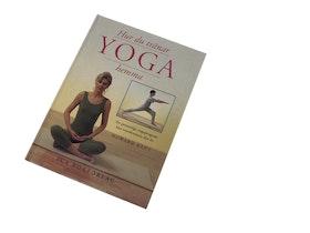 """Kent, Howard """"Hur du tränar yoga hemma"""" KARTONNAGE SLUTSÅLD"""