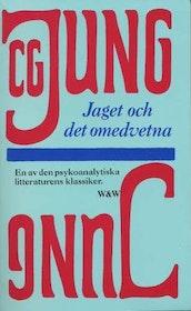 """Jung, C. G., """"Jaget och det omedvetna"""" POCKET SLUTSÅLD"""