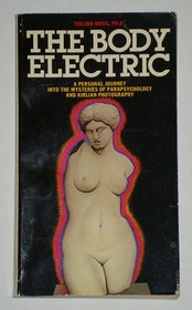 "Moss, Thelma,""The body electric"" SLUTSÅLD"