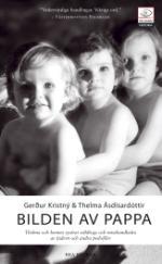 """Kristný, Gerður & Thelma Ásdísardóttir, """"Bilden av pappa"""" ENDAST 1 EX!"""