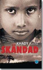 """Koïta, Khady, """"Skändad"""" INBUNDEN"""