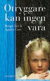 """Cras, Bengt Åke och Agneta, """"Otryggare kan ingen vara"""" POCKET SLUTSÅLD"""