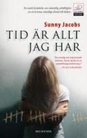 """Jacobs, Sunny, """"Tid är allt jag har"""", INBUNDEN, SLUTSÅLD"""