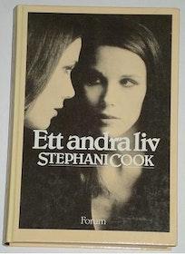 "Cook, Stephani, ""Ett andra liv"" ENDAST 1 EX!"