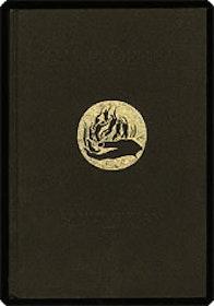 "Gibran, Khalil, ""The Prophet"" SAMLAROBJEKT, OERHÖRT VACKER BOK, SLUTSÅLD"