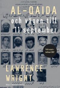 """Wright, Lawrence, """"Al-Qaida och vägen till 11 september"""" POCKET"""