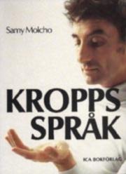 "Molcho, Samy, ""Kroppsspråk"" HÄFTAD"